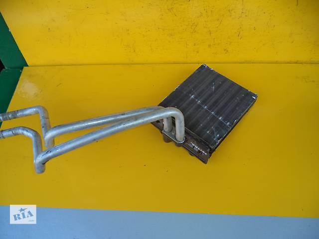 продам Б/у радиатор печки для легкового авто Opel Vectra B (95-02) бу в Луцке