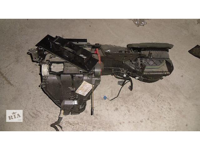 бу Б/у радиатор печки для легкового авто Volkswagen Jetta 1.9 2008 в Коломые