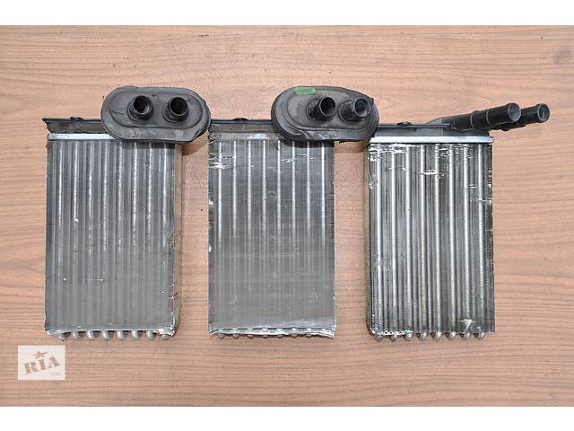 продам Б/у радиатор печки для легкового авто Volkswagen Vento бу в Луцке
