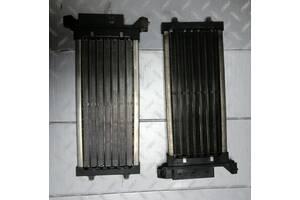 Б/у радиатор принудительного подогрева печки для Audi A6 С5 1997-2004