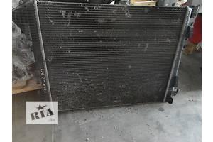 б/у Радиаторы Renault Trafic
