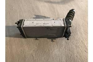 б/у Радиаторы интеркуллера Citroen Berlingo груз.