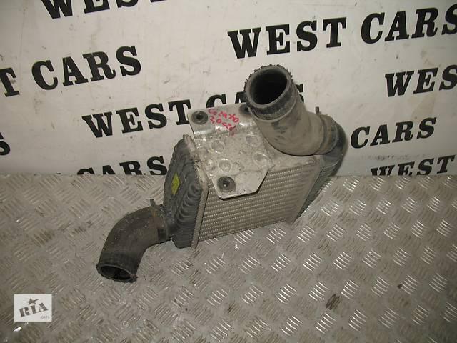 Б/у радиатор интеркуллера для легкового авто Kia Cerato 2005- объявление о продаже  в Луцке