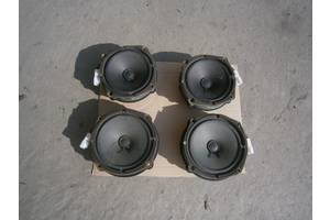 б/у Радио и аудиооборудование/динамики Chevrolet Lacetti