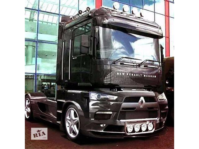 продам Б/у рама для грузовика Renault Magnum 2004 бу в Ровно