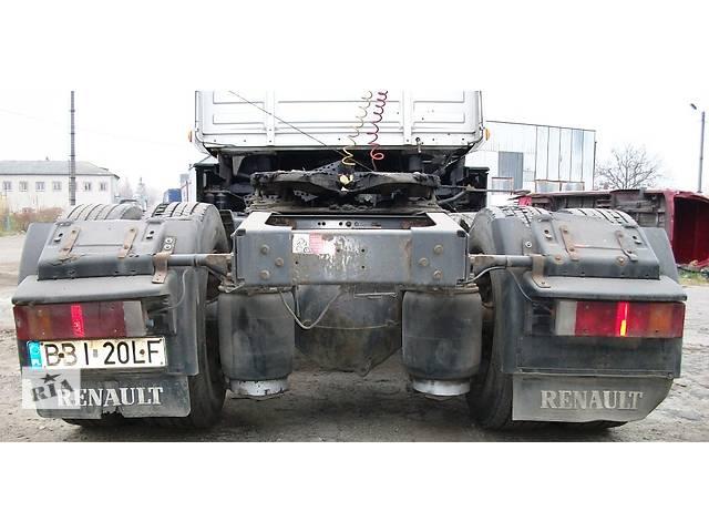 продам Б/у Рама на Renault Magnum E-TECH Рено Магнум 440 Evro3 бу в Рожище