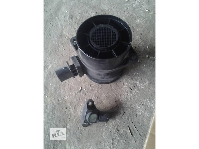 продам Б/у Расходомер воздуха для Volkswagen Crafter Фольксваген Крафтер 2.5 TDI 2006-2010 бу в Рожище