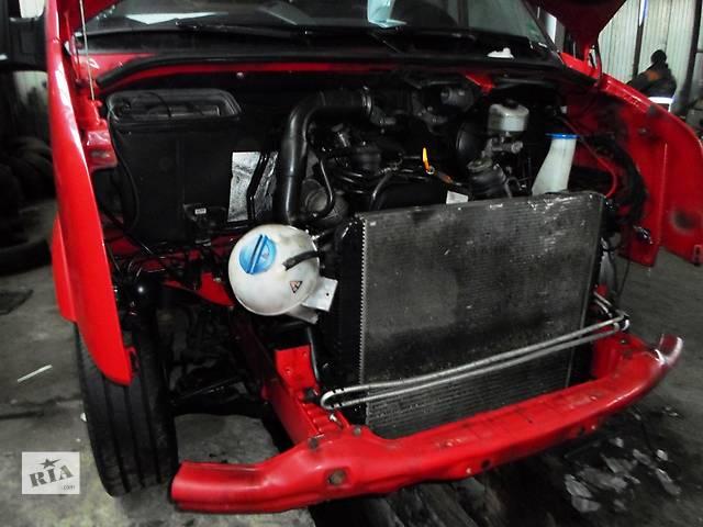 продам Б/у Расширительный Бачок (тосола) Volkswagen Crafter Фольксваген Крафтер, Мерседес Спринтер Спрінтер бу в Рожище