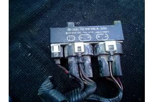 Б/у регулятор оборотов вентилятора радіатора для Volkswagen Sharan