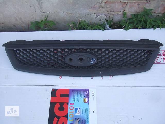 купить бу Б/у решётка бампера для легкового авто Ford Focus в Ровно