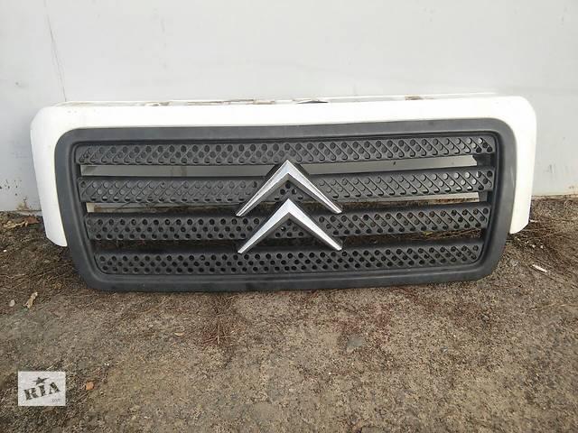 Б/у решётка радиатора для легкового авто Citroen Jumpy- объявление о продаже  в Ровно