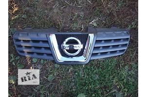 б/у Решётки радиатора Nissan Qashqai