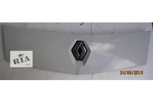 б/у Решётки радиатора Renault Kangoo
