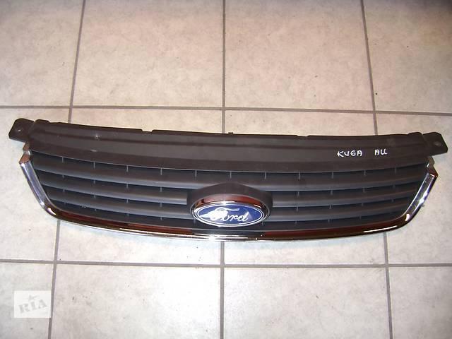 купить бу Б/у решётка радиатора Ford Kuga в Киеве