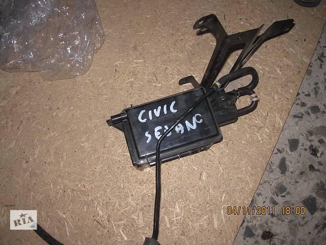 бу Б/у резонатор для легкового авто Honda Civic в Ровно
