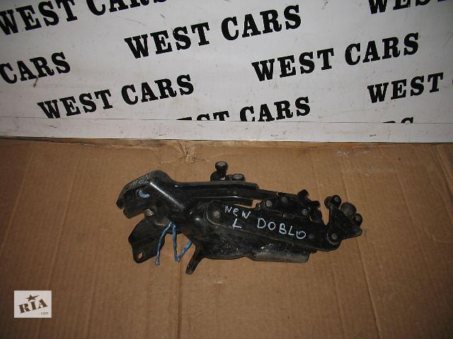 Б/у ролики боковой двери для легкового авто Fiat Doblo 2011- объявление о продаже  в Луцке