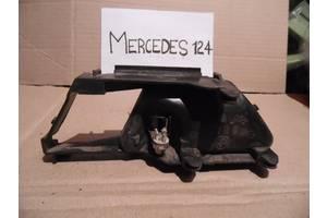 б/у Ручки двери Mercedes 124
