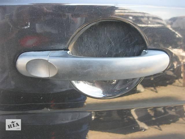 Б/у ручка двери  Volkswagen T5 (Transporter).- объявление о продаже  в Ровно