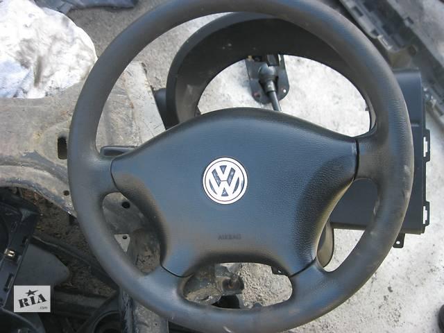 Б/у руль airbag Volkswagen Crafter 2006-.- объявление о продаже  в Ровно