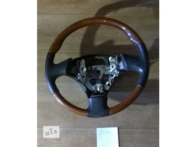 Б/у руль 45100-24350-C2 для кабриолета Lexus SC 430 2007г- объявление о продаже  в Николаеве