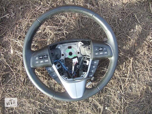 купить бу Б/у руль для легкового авто Mazda 3 в Ровно