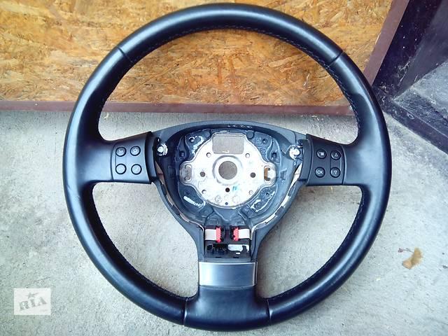 купить бу Б/у руль для легкового авто Volkswagen Caddy в Николаеве