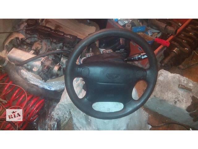 продам Б/у рулевая колонка для легкового авто Daewoo Lanos бу в Днепре (Днепропетровск)