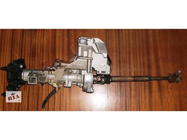 продам Б/у Рулевая колонка для легкового авто Renault Kangoo 1,5 DCI К9К 2008-2012 бу в Рожище