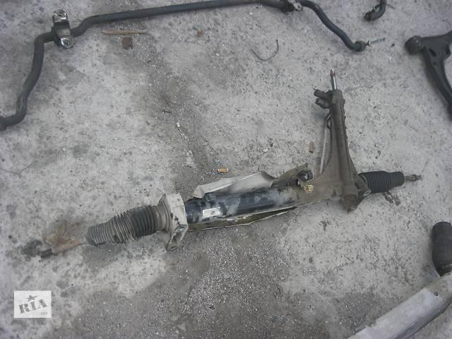 Б/у рулевая рейка Citroen Jumper 2006-- объявление о продаже  в Ровно