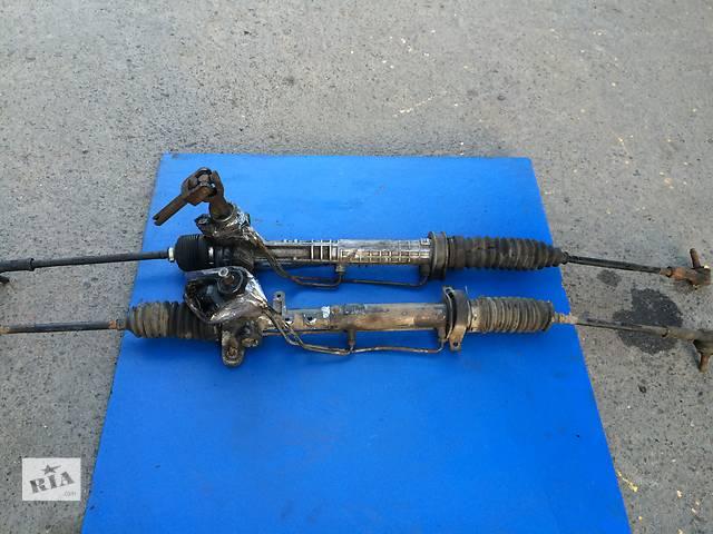 продам Б/у рулевая рейка для легкового авто Seat Ibiza гидравлическая бу в Луцке