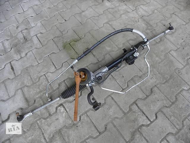 купить бу Б/у рулевая рейка Mitsubishi Outlander XL в Киеве