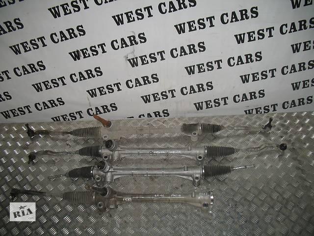 купить бу б/у Рулевое управление Рулевая рейка Легковой Toyota Auris в Луцке