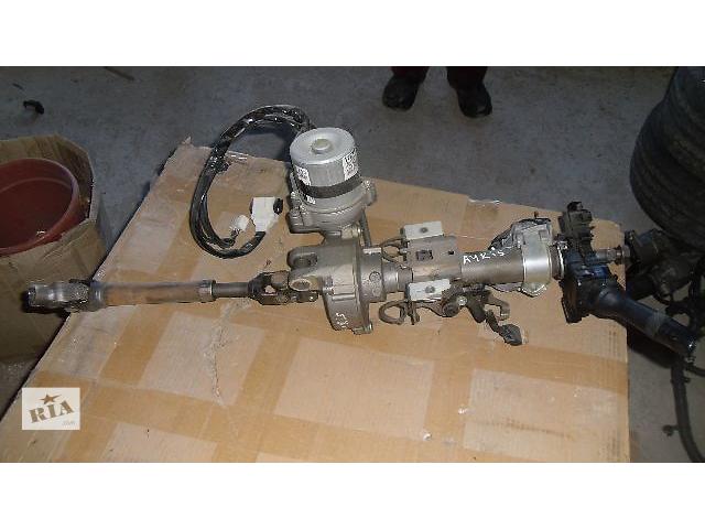 продам Б/у рулевой карданчик для легкового авто Toyota Auris 2007 бу в Коломые