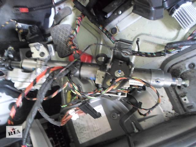 продам Б/у Рульова Рулевая колонка рейка Volkswagen Crafter Фольксваген Крафтер 2.5 TDI 2006-2010 бу в Луцке