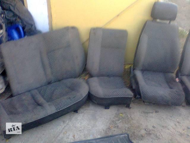 Б/у салон для легкового авто Fiat Tipo- объявление о продаже  в Ровно