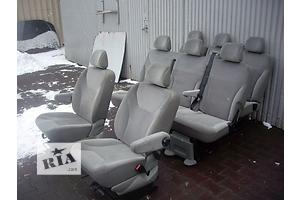 б/у Салоны Renault Trafic