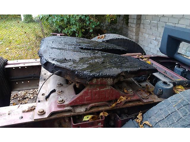 продам Б/у  седло для грузовика Рено Премиум бу в Харькове