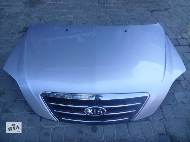 купить бу Б/у шумка капота для легкового авто Kia Sorento 2007 в Коломые