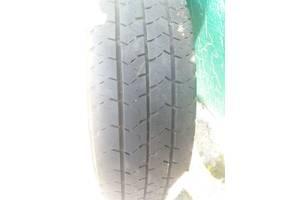 Б/у шина 195-75-R16C Глубина протектора 5 мм
