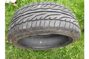 Б/у шина Dunlop 215 45 R17