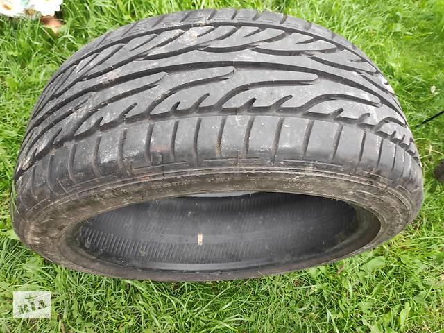 продам Б/у шина Dunlop 215 45 R17 бу в Киеве