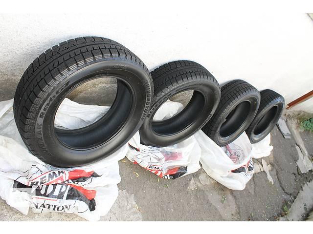 купить бу Б/у зимние шины Bridgestone Blizzak Revo GZ в Одессе
