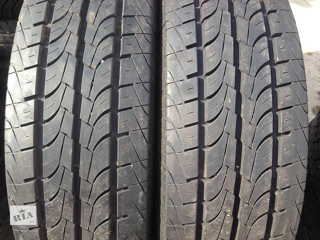 Б/у шины для грузовика- объявление о продаже  в Сарнах (Ровенской обл.)