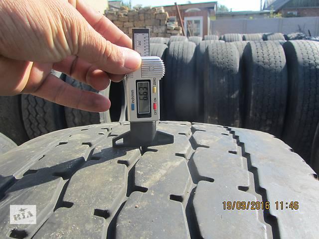 бу Б/у шины для грузовика в Бердянске