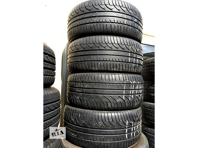 Б/у шины для легкового авто R-20- объявление о продаже  в Одессе