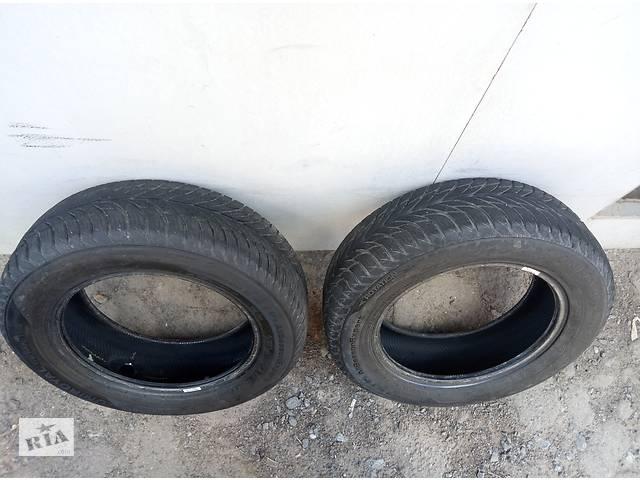 купить бу Б/у шины для Peugeot Bipper в Хмельницком