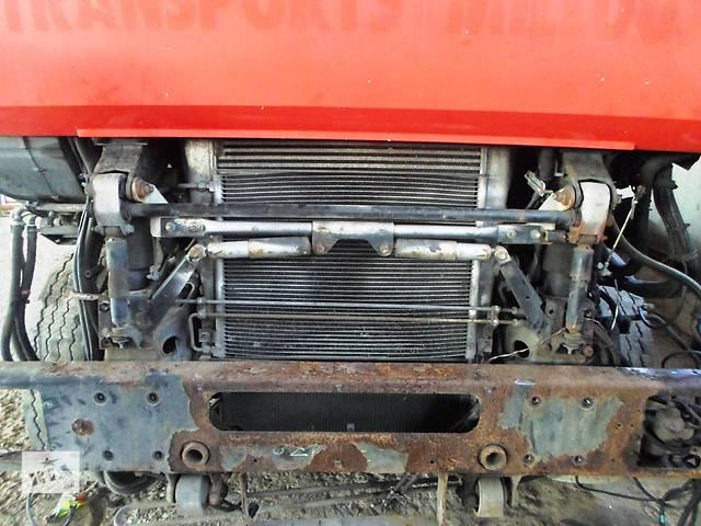 купить бу б/у Стабилизатор кабины Грузовики Renault Magnum (Рено Магнум) 440, 480 Evro3 в Рожище