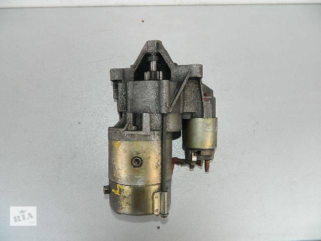 продам Б/у стартер/бендикс/щетки для легкового авто Citroen Evasion 1.9TD 1994-2002г. бу в Киеве