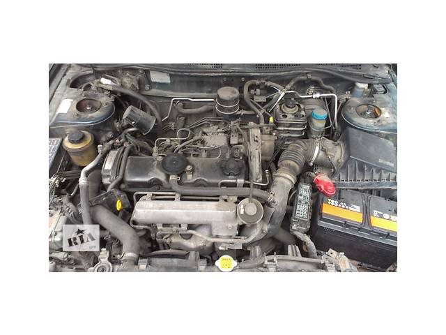 бу Б/у стартер  для  Nissan Primera P11  2.0 TD в Коломые