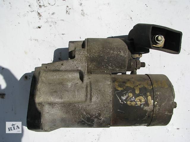купить бу Б/у стартер Nissan Serena 2.0 инжектор в Броварах